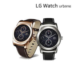 [LG전자] LG Watch Urbane (어베인) LG-W150